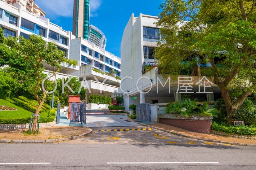 Burnside Estate - For Rent - 2832 sqft - HKD 185K - #10063