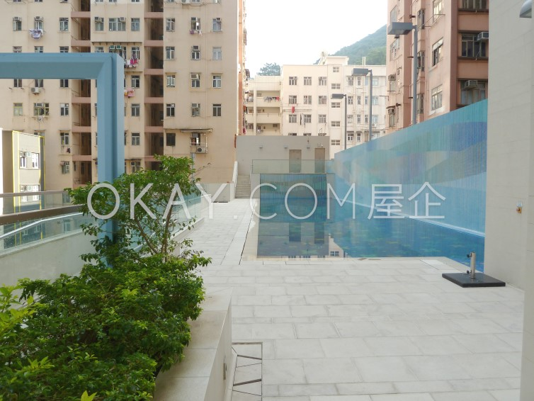 Cadogan - For Rent - 410 sqft - HKD 11.5M - #211443