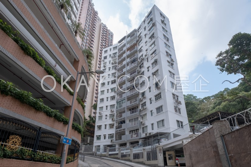 Cambridge Garden - For Rent - 1060 sqft - HKD 26.8M - #99909