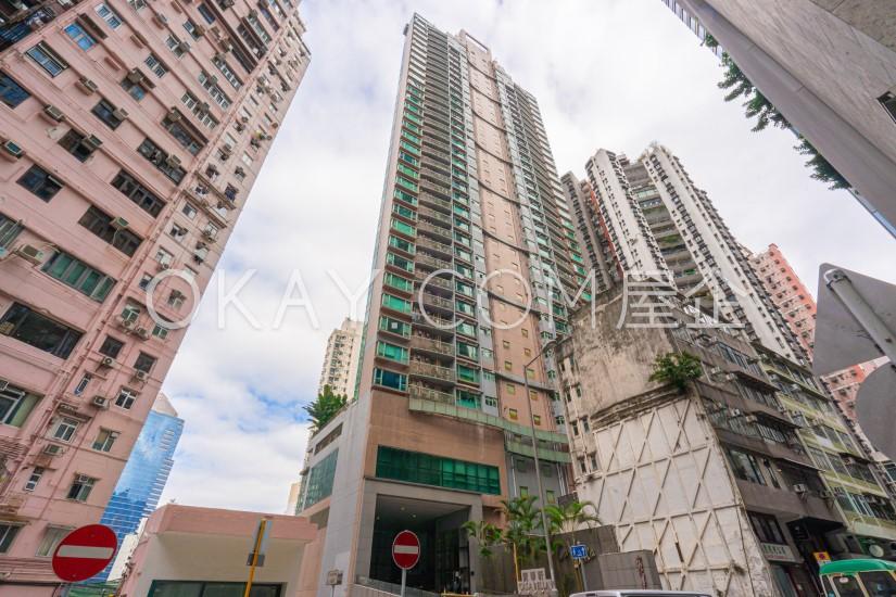Casa Bella - For Rent - 567 sqft - HKD 31K - #52952