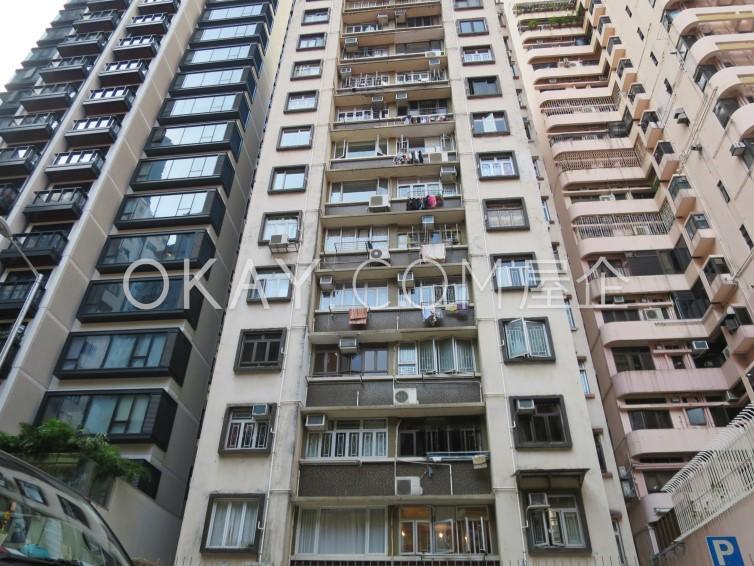 Cathay Garden - For Rent - 471 sqft - HKD 9M - #120619