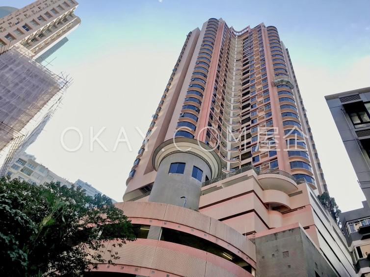 Celeste Court - For Rent - 617 sqft - HKD 35K - #50033