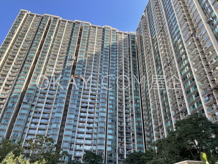 Celestial Heights - Phase 2 - For Rent - 1137 sqft - HKD 48K - #221598
