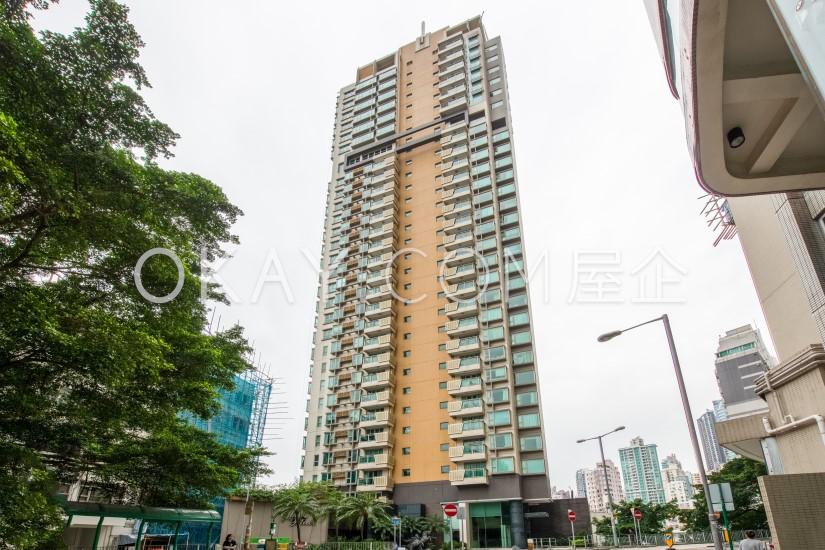 Centre Place - For Rent - 474 sqft - HKD 13M - #83830