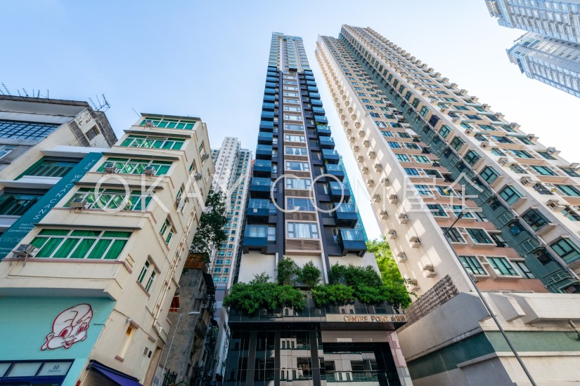 CentrePoint For Sale in Sheung Wan - #Ref 97 - Photo #6