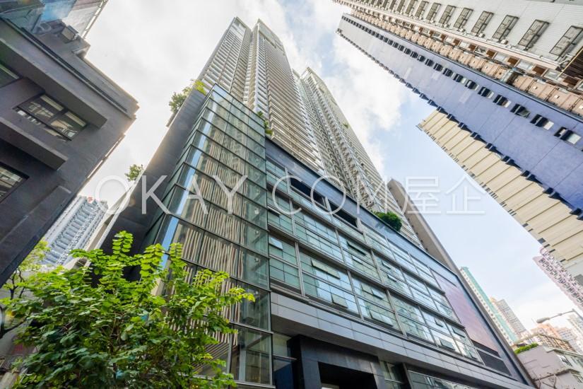 Centrestage - For Rent - 628 sqft - HKD 33K - #5753