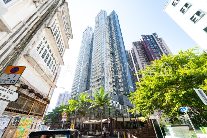 Centrestage For Sale in Sheung Wan - #Ref 97 - Photo #1