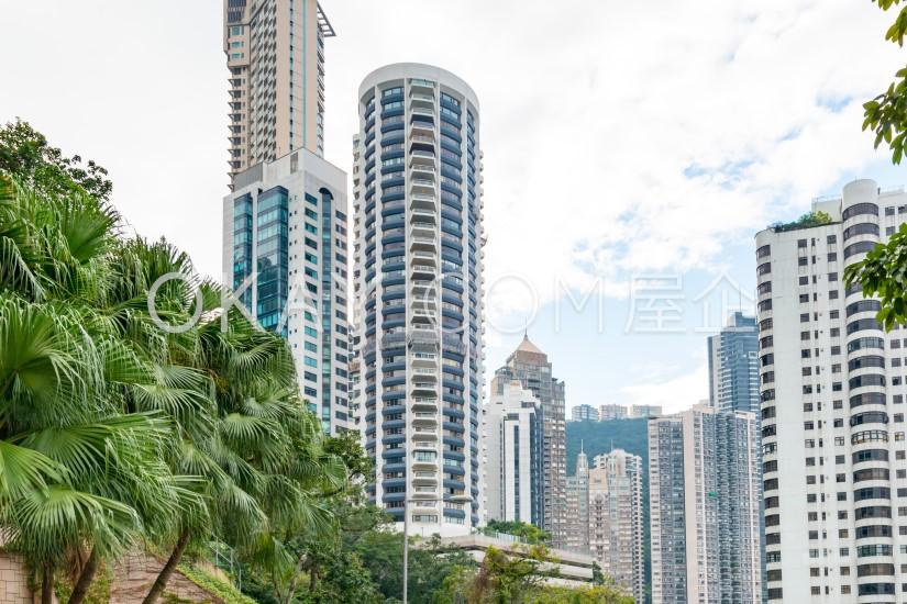 Century Tower I - For Rent - 4082 sqft - HKD 250M - #396521