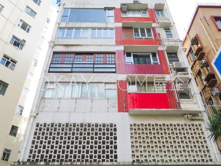 Chi Foo Building - For Rent - 975 sqft - HKD 15.8M - #378790