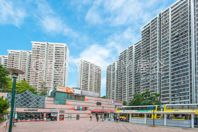 Chi Fu Fa Yuen - Fu Yan Yuen (8) - For Rent - 588 sqft - HKD 21K - #281723