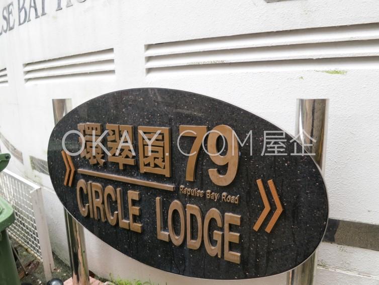 Circle Lodge - For Rent - 2665 sqft - HKD 250K - #26299