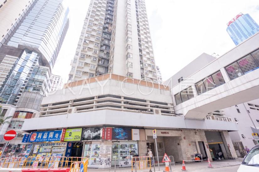 City Garden - For Rent - 568 sqft - HKD 10.8M - #157825