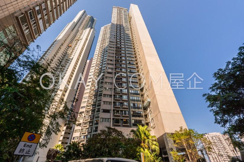 Clovelly Court - For Rent - 2348 sqft - HKD 105M - #39052