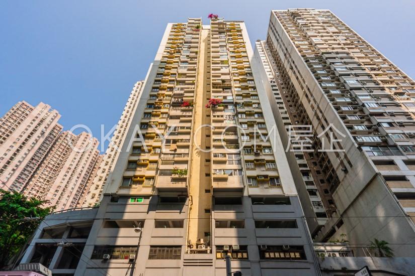 Comfort Gardens - For Rent - 1003 sqft - HKD 33.8K - #395438
