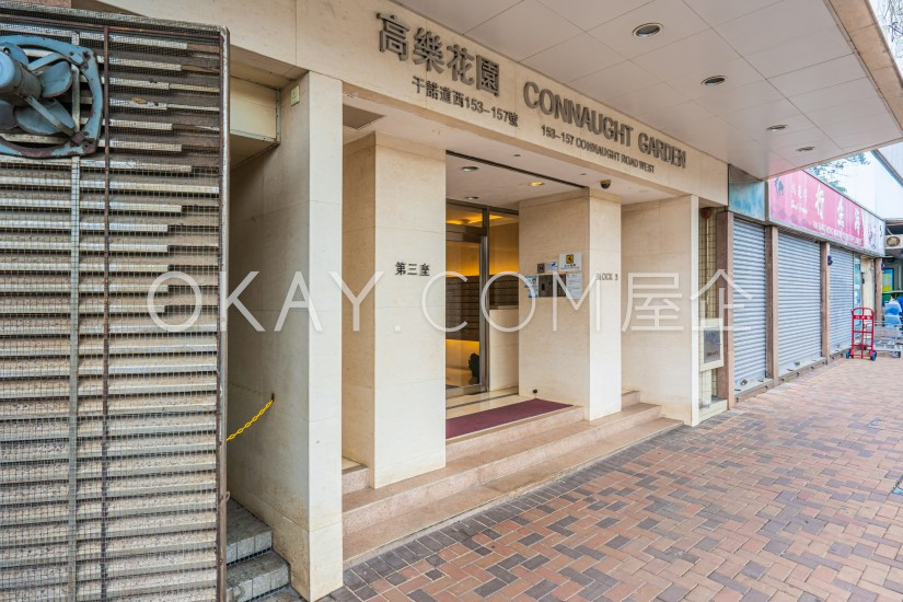 Connaught Garden For Sale in Sai Ying Pun - #Ref 24 - Photo #6