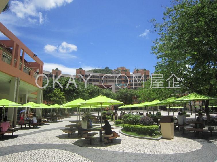 DB Plaza - For Rent - 640 sqft - HKD 24K - #302567