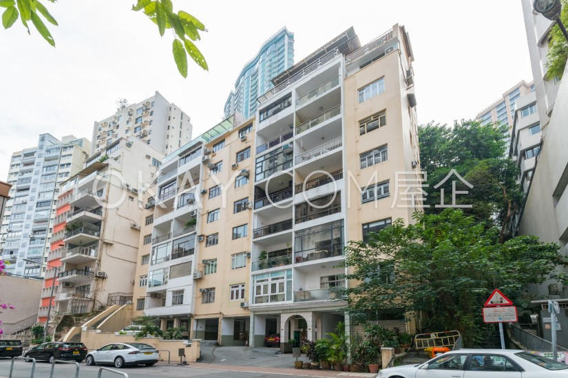 Donnell Court - For Rent - 1610 sqft - HKD 30M - #59715