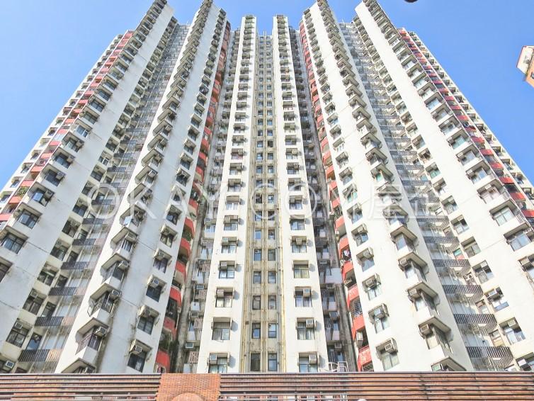 Dragon Centre - For Rent - 549 sqft - HKD 11M - #170284