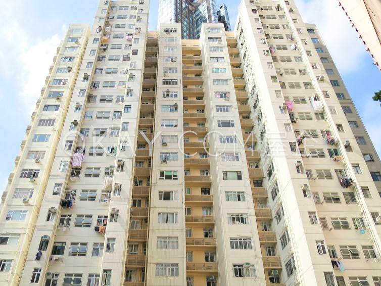 Dragon Garden - For Rent - 1598 sqft - HKD 35M - #86057