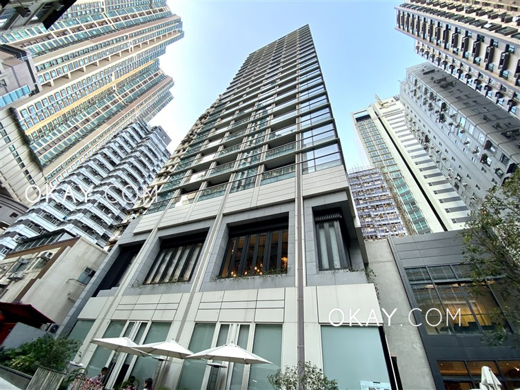 Eight South Lane - For Rent - 314 sqft - HKD 9.1M - #290578
