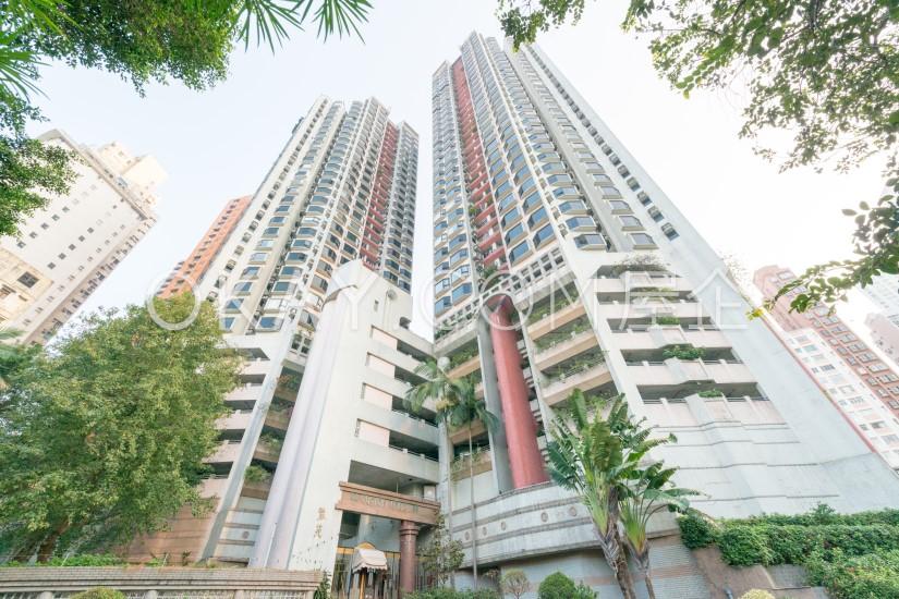 Euston Court - For Rent - 587 sqft - HKD 25K - #97913