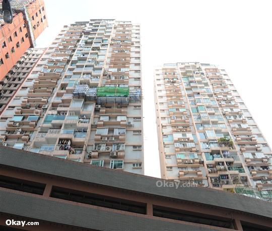 Flora Garden - For Rent - 684 sqft - HKD 33K - #212041