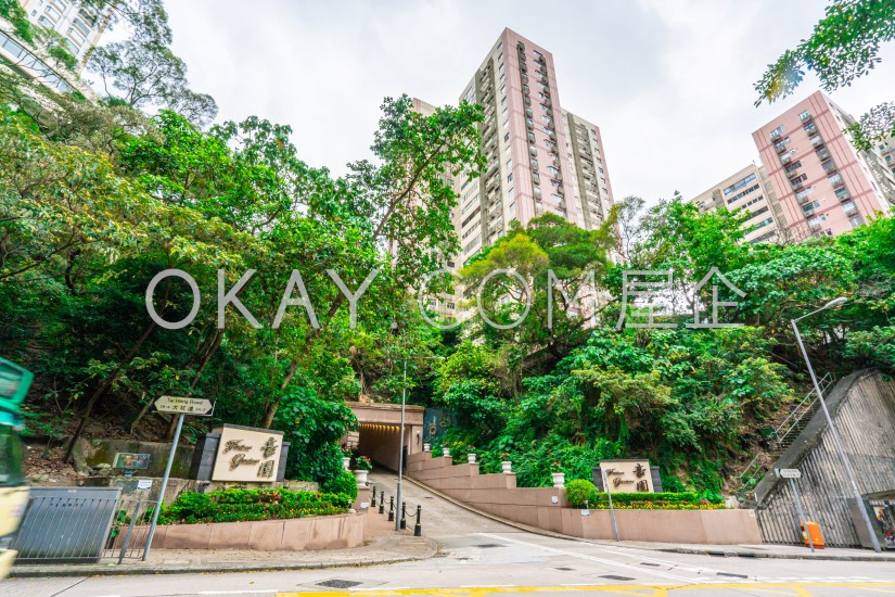 Fontana Gardens - For Rent - 2560 sqft - HKD 85M - #46612