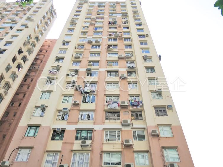Gold King Mansion - For Rent - 567 sqft - HKD 20K - #54561