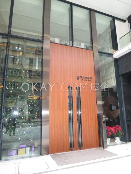 Gramercy - For Rent - 449 sqft - HKD 35K - #95707