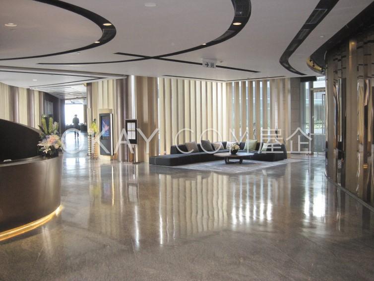 Grand Austin - 物业出租 - 2211 尺 - HKD 2.5亿 - #297837