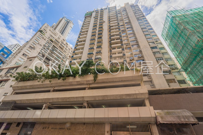 Grand Court - Shan Kwong Road - For Rent - 1322 sqft - HKD 31M - #120413