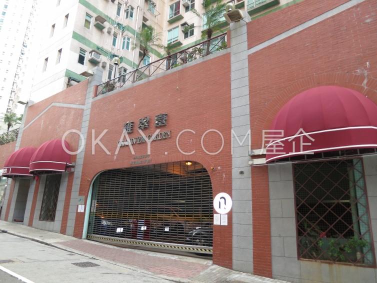 Grandview Garden - Bridges Street - For Rent - 395 sqft - HKD 21K - #64951