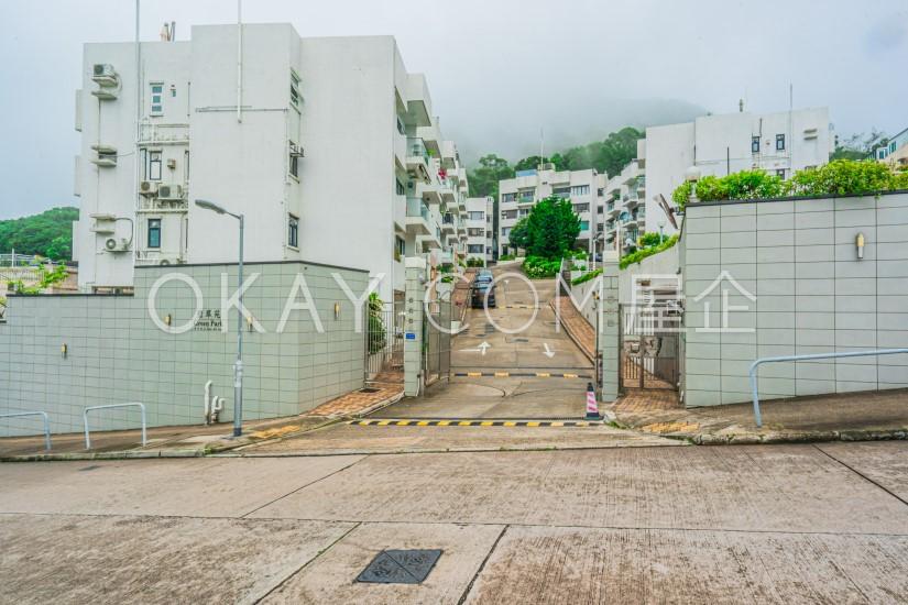 Green Park - For Rent - 1147 sqft - HKD 16M - #380461