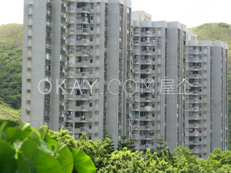 Greenvale Village - Greenburg Court - For Rent - 439 sqft - HKD 6M - #299287