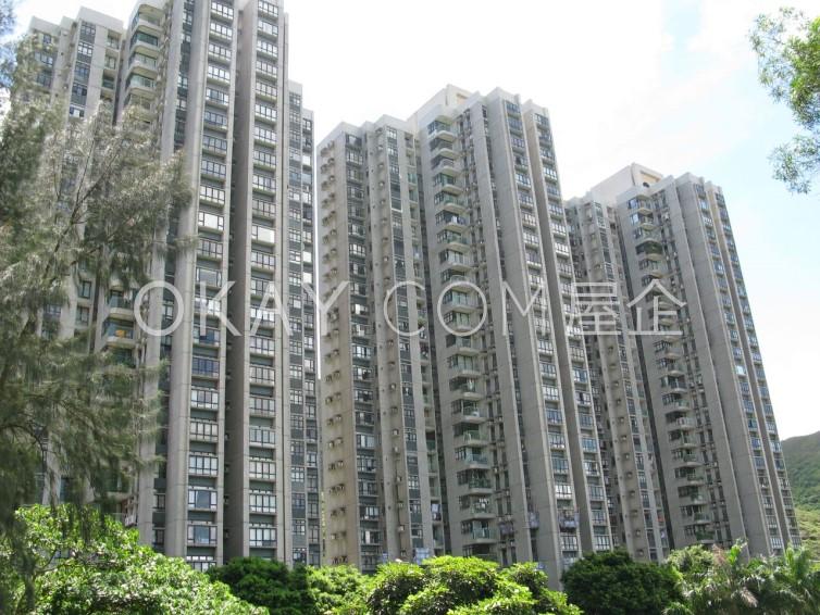 Greenvale Village - Greenery Court - For Rent - 876 sqft - HKD 8.38M - #299112