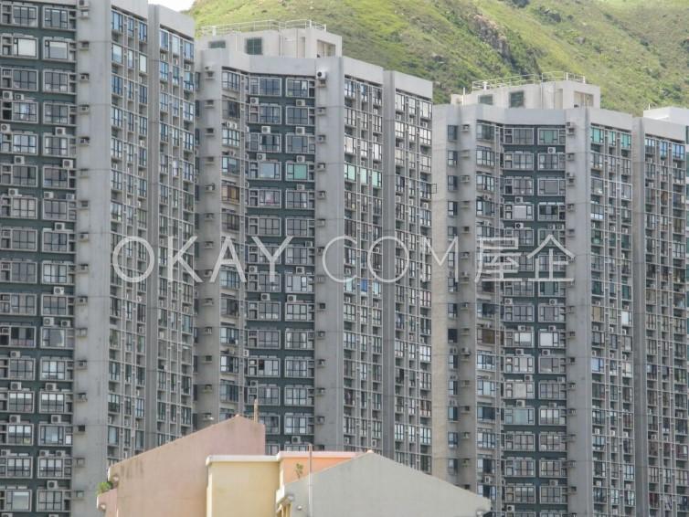 Greenvale Village - Greenfield Court - For Rent - 876 sqft - HKD 8.7M - #299371
