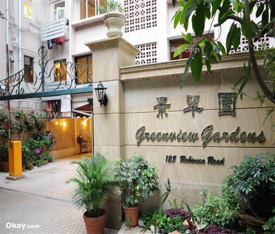 Greenview Gardens - For Rent - 986 sqft - HKD 23.88M - #36316
