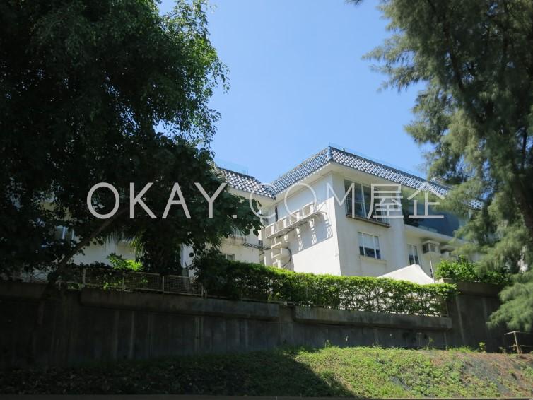 Grosse Pointe Villa - For Rent - 2451 sqft - HKD 95M - #315118