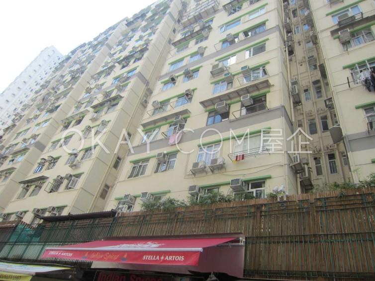 Hang Sing Mansion - For Rent - 390 sqft - HKD 8.5M - #108492