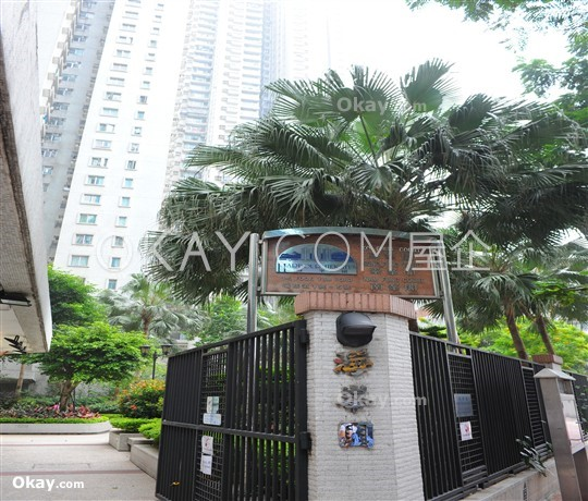 Harbour Heights - Ko Fung Court - For Rent - 859 sqft - HKD 45K - #158679