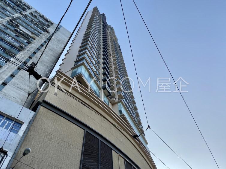 Harbour One - For Rent - 662 sqft - HKD 36K - #94954