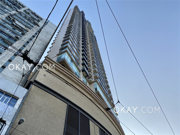 Harbour One - For Rent - 662 sqft - HKD 18.3M - #94953