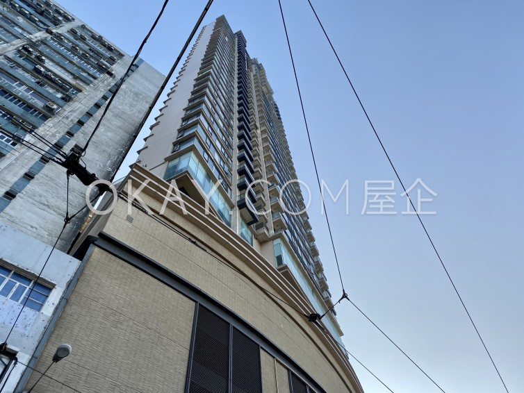 Harbour One - For Rent - 662 sqft - HKD 20.75M - #94938