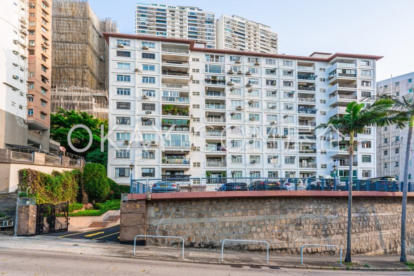 Harbour View Terrace - For Rent - 957 sqft - HKD 20.5M - #386920