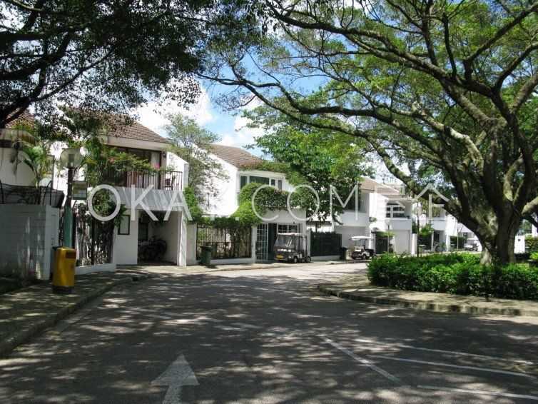 Headland Village - Headland Drive - For Rent - 2094 sqft - HKD 70K - #16359