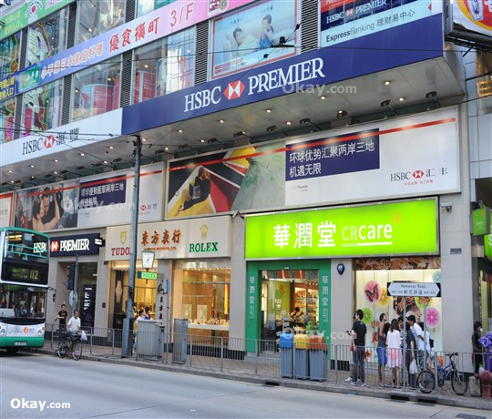 Hennessy Apartments for For Sale in Causeway Bay - #Ref 525 - Photo #9
