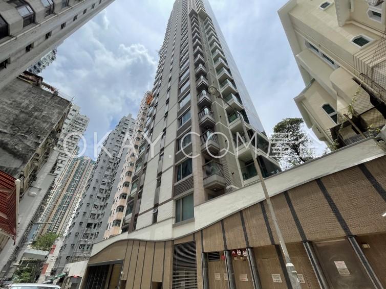 High West - For Rent - 524 sqft - HKD 35K - #211673