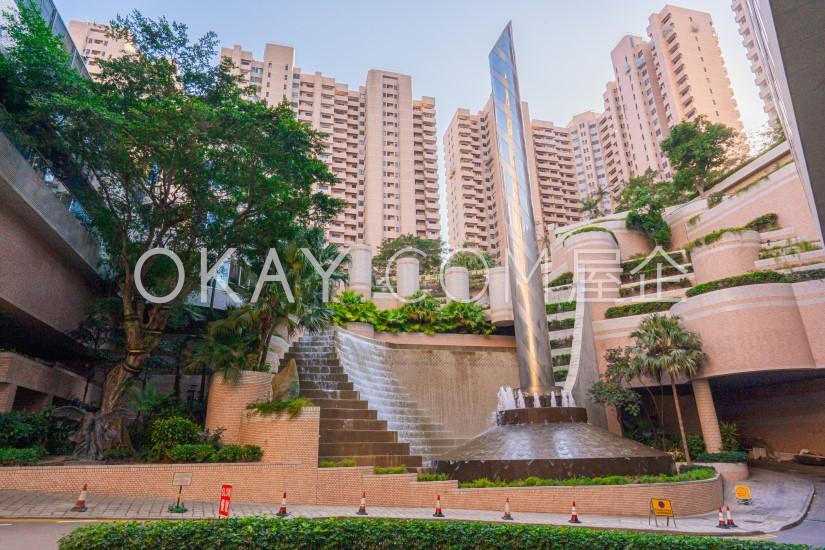 Hong Kong Parkview - For Rent - 1624 sqft - HKD 55M - #44965