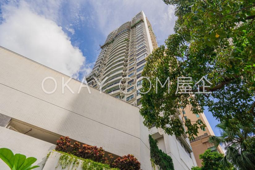 Hong Villa - For Rent - 1538 sqft - HKD 72M - #37448