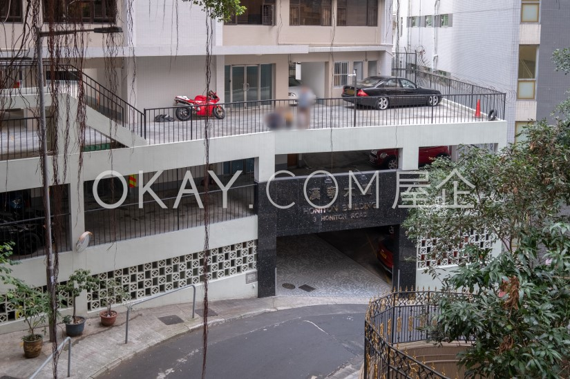 Honiton Building - For Rent - 845 sqft - HKD 19.8M - #293500